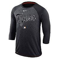 Men's Nike Detroit Tigers Legend Baseball Tee