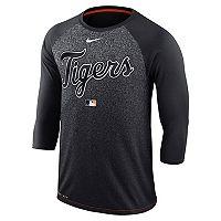 Men's Nike Detroit Tigers Legend Baseball Tee