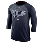 Men's Nike Minnesota Twins Legend Baseball Tee