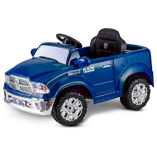 Dodge Ram 1500 Ride-On