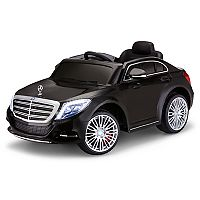 Mercedes Benz S600 Ride-On