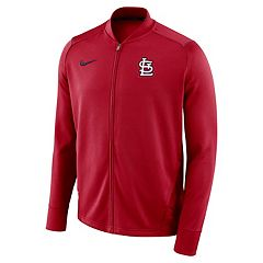 Men's Nike St. Louis Cardinals Dry Knit Jacket
