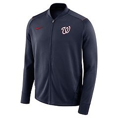Men's Nike Washington Nationals Dry Knit Jacket
