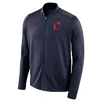 Men's Nike Cleveland Indians Dry Knit Jacket