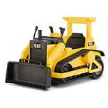 CAT Bulldozer Ride-On