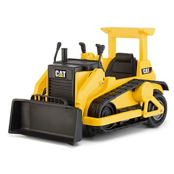 CAT Bulldozer Ride-On