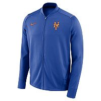 Men's Nike New York Mets Dry Knit Jacket