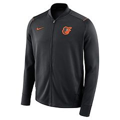 Men's Nike Baltimore Orioles Dry Knit Jacket