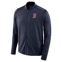 Men's Nike Boston Red Sox Dry Knit Jacket
