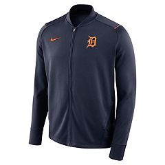 Men's Nike Detroit Tigers Dry Knit Jacket