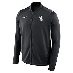 Men's Nike Chicago White Sox Dry Knit Jacket