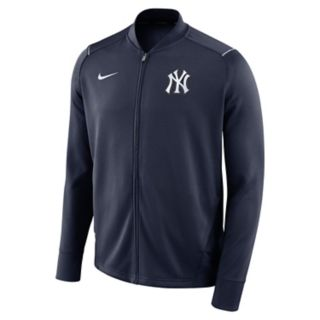 Men's Nike New York Yankees Dry Knit Jacket