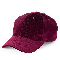 madden NYC women's Galaxy Dust Baseball Cap