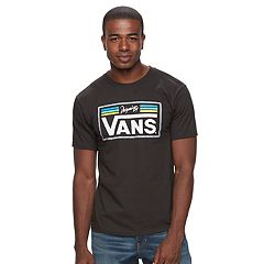 Men's Vans Demand Tee
