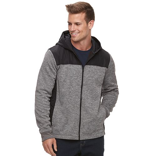 Big & Tall Apt. 9® Fleece Jacket