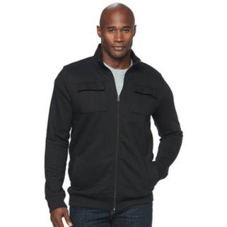 Big & Tall Apt. 9® Fleece Jacket