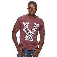 Men's Vans Super Vee Tee