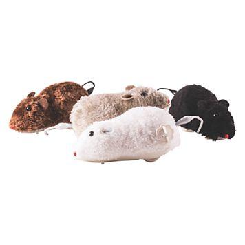 J.B. Nifty 4-pack Rat Racers