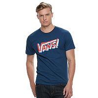 Men's Vans Exclaimed Tee
