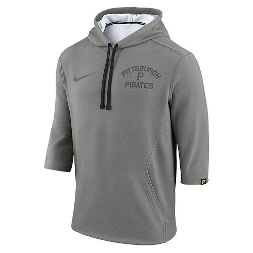 Men's Nike Pittsburgh Pirates Flux Hoodie