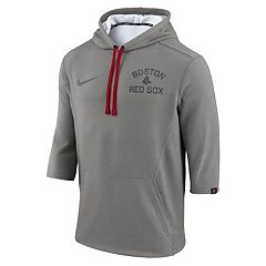 Men's Nike Boston Red Sox Flux Hoodie