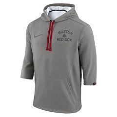 Men's Nike Boston Red Sox Flux Hoodie