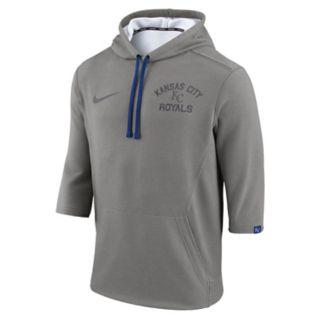 Men's Nike Kansas City Royals Flux Hoodie