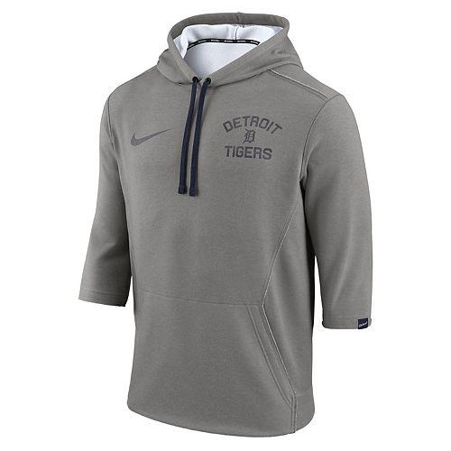 Men's Nike Detroit Tigers Flux Hoodie
