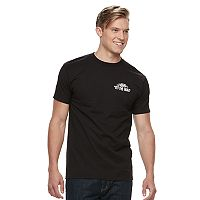 Men's Vans Straight Up Tee