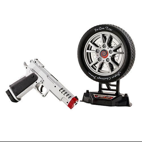 J.B. Nifty Infrared Target Laser Shooter