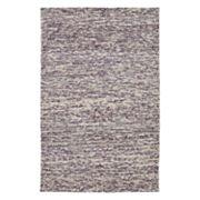 Kaleen Cord Striated Wool Blend Rug