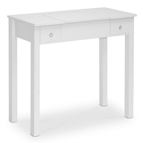 Baxton Studio Wessex Vanity Table