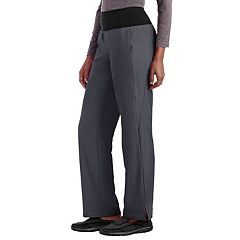 Plus Size Jockey Scrubs Performance RX Zen Pants