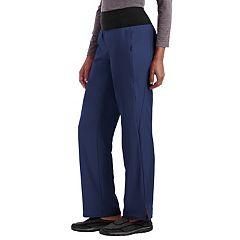 Plus Size Jockey Scrubs Performance RX Zen Pants