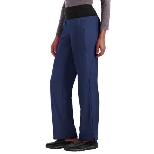 Petite Jockey Scrubs Performance RX Zen Pants