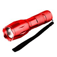 Grease Monkey Nightfire Zoom Flashlight