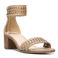 Fergalicious Phoenix Women's High Heel Sandals