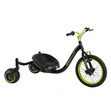 Kids Huffy Green Machine Drift Trike