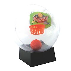 J.B. Nifty Electronic Basketball Game