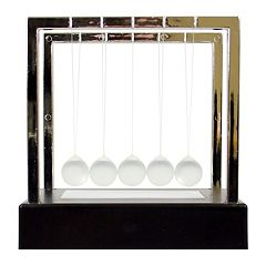 J.B. Nifty Illuminating Newton's Cradle