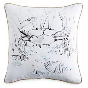 Peri Zodiac Throw Pillow
