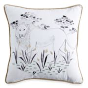 Peri Zodiac Throw Pillow