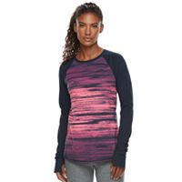 Women's Tek Gear® High-Low Long Sleeve Tee