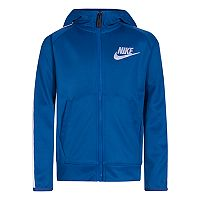 Boys 4-7 Nike Futura Zip Jacket