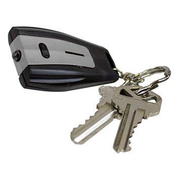 J.B. Nifty Whistle Key Finder