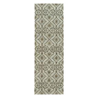 Kaleen Helena Amherst Floral Wool Rug