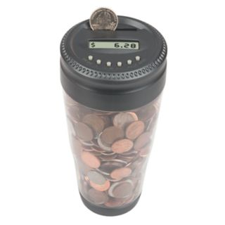 Grease Monkey Auto Coin Jar