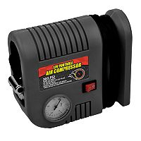 Grease Monkey Portable Air Compressor
