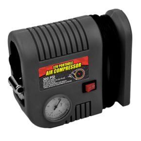 Grease Monkey Portable Air Compressor