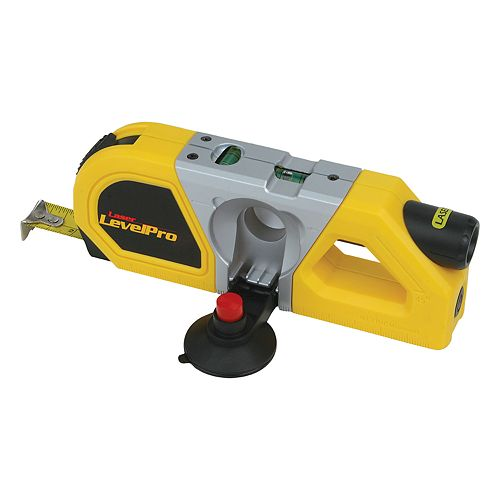 Grease Monkey Laser Level Pro